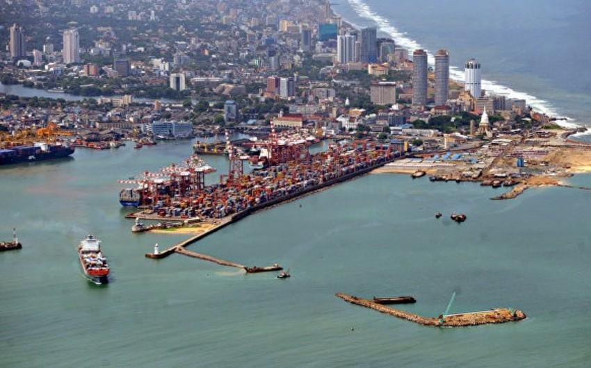 Более 10 тысяч человек пострадали от сильных ливней на Шри-Ланке