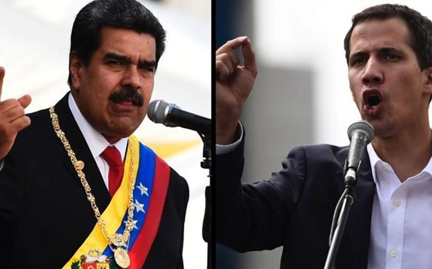 Мадуро заявил о готовности к диалогу с оппозицией при поддержке Осло