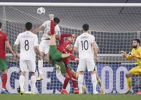 Azərbaycan - Portuqaliya oyunu üçün satılmış biletlərin sayı açıqlanıb