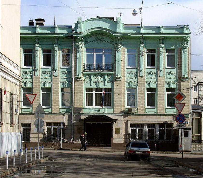 Посольство: Азербайджан на всех площадках поддерживает инициативы по борьбе с международным терроризмом