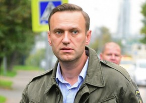 "Aleksey Navalnıda ""Noviçok"" nümunələri tapıldı"