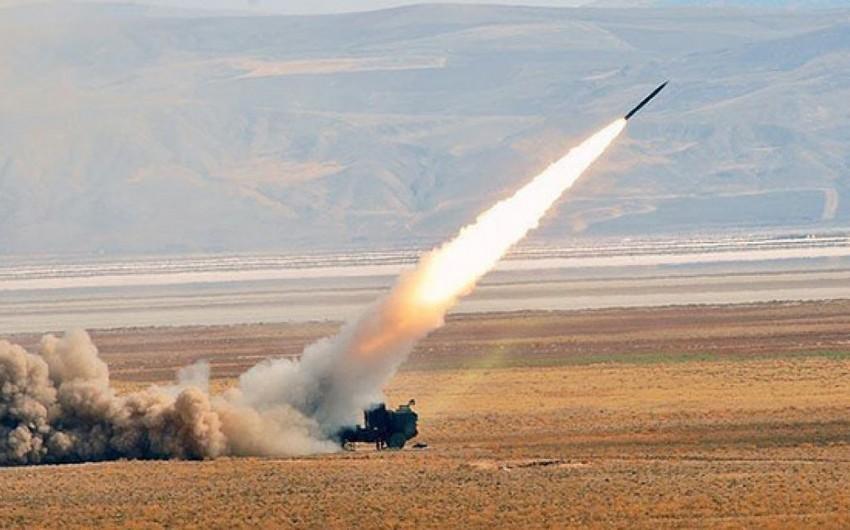 Suriya ordusu 30-dan çox İŞİD terrorçusunu məhv edib