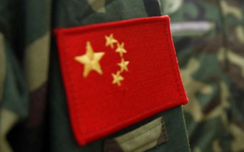 Çində G20 sammiti ərəfəsində genişmiqyaslı antiterror təlimləri başlayıb