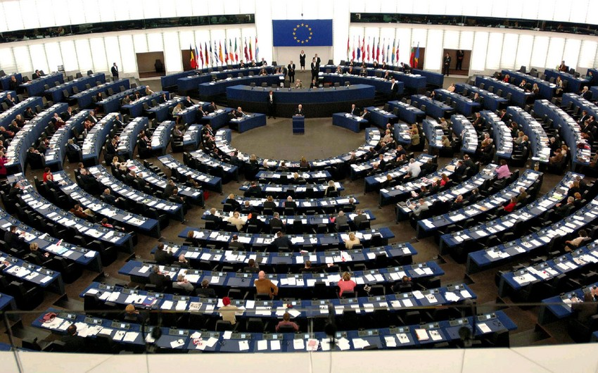 Avropa Parlamenti Avropa İttifaqı ilə Azərbaycan arasında imzalanacaq saziş üzrə tövsiyələr qəbul edib
