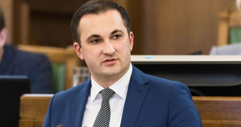 Латвийский депутат поддержалАзербайджан
