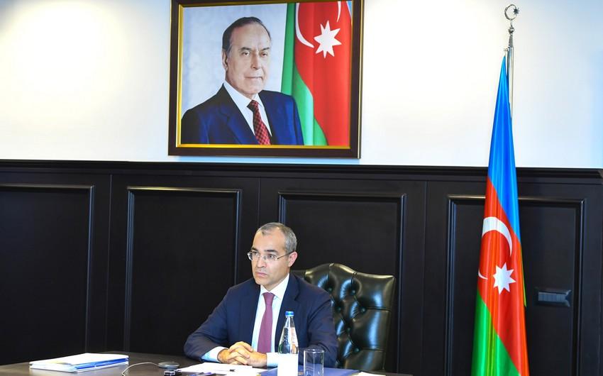 Азербайджан пригласил страны-члены ОЭС принять участие в проектах в Карабахе