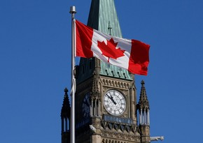 В Канаде произошло землетрясение магнитудой 6,5