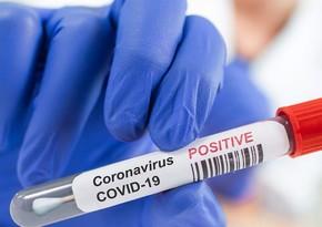 Gürcüstanda koronavirusun ikinci dalğası başladı