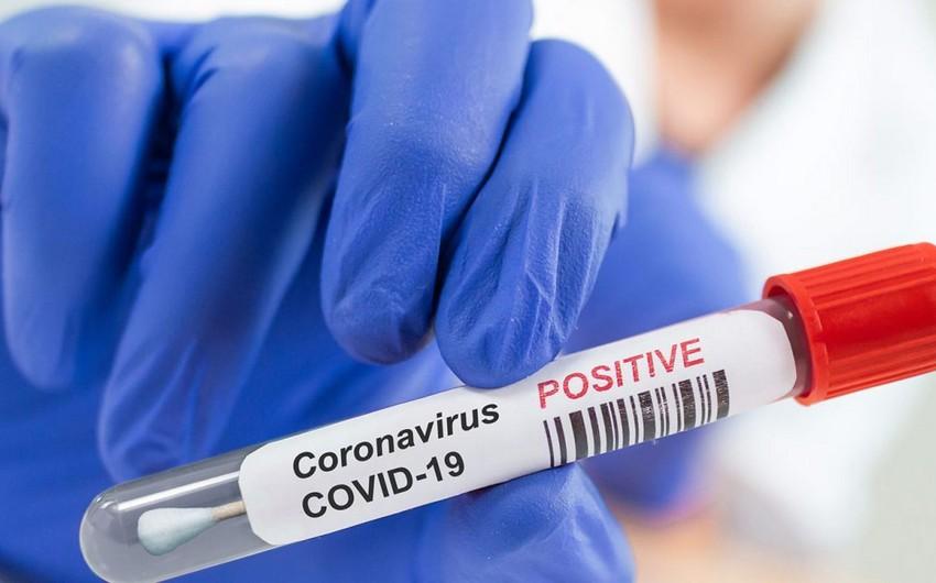 В Грузии выросло число заболевших COVID-19