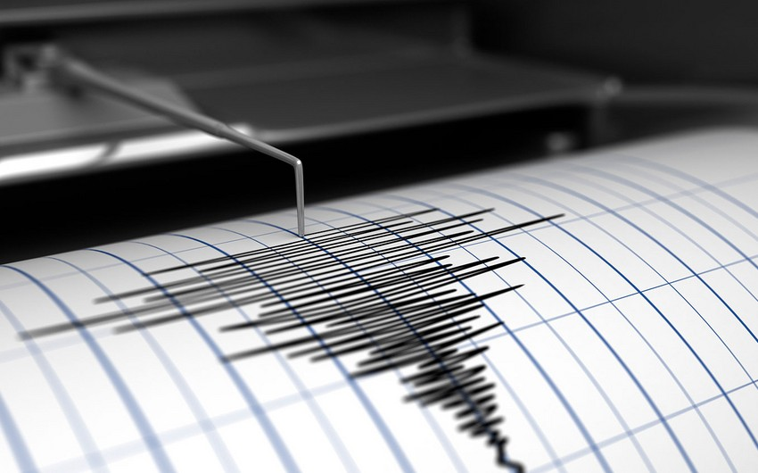 Philippines: Earthquake of magnitude 6.8 recorded at sea