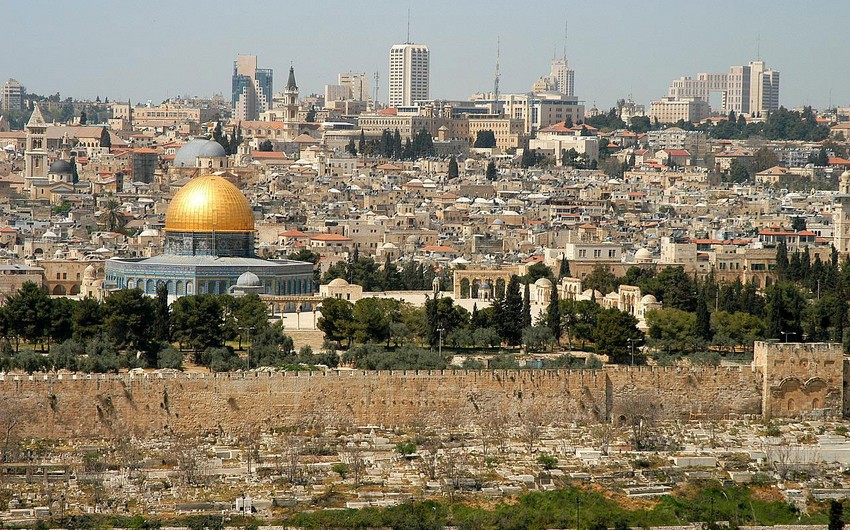 Ambassadors of Israel and State of Palestine commented on escalation of violence in Jerusalem