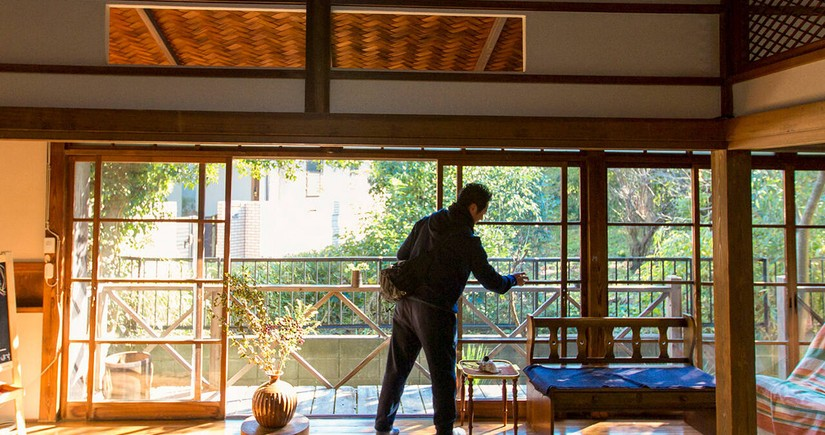Japan starts sale of houses for $500