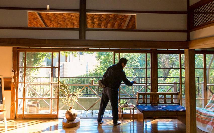 Yaponiyada evlər 500 dollardan satışa çıxarılıb
