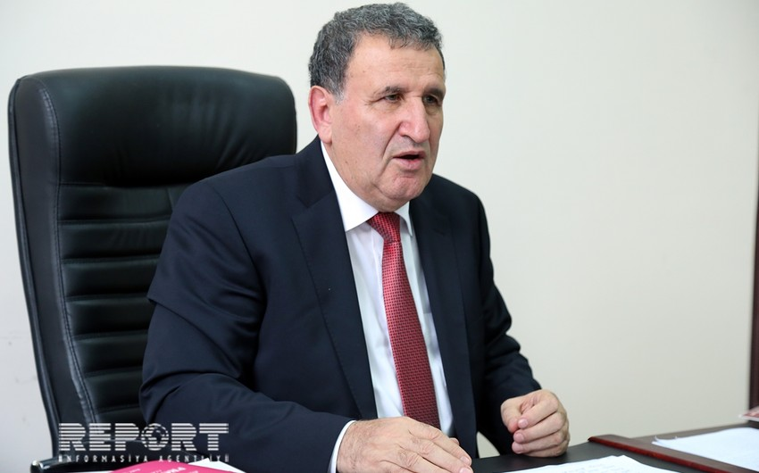 ANAS Vice-President: 'Armenians themselves know that their claims of genocide are lies'