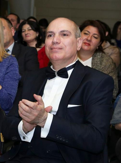 Əlisəfa Nuriyev