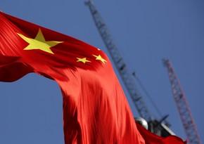 Çin maliyyə tələsinə düşüb
