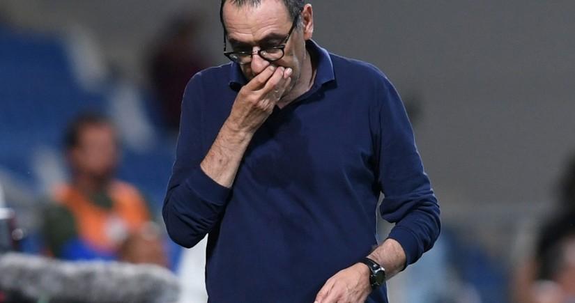 «Ювентус» отправил главного тренера в отставку