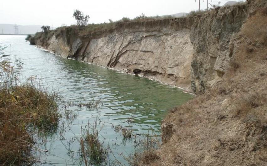 Təmiz Şəhər Xocasən gölünün bərpası ilə bağlı Dünya Bankı ilə danışıqlar aparır