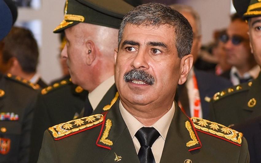 Nazir: Ermənistan ilə Azərbaycan arasında hərbi balans son illər ərzində bizim xeyrimizə dəyişib