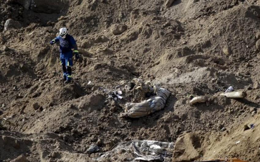 Myanmada torpaq sürüşməsi nəticəsində 12 nəfər ölüb