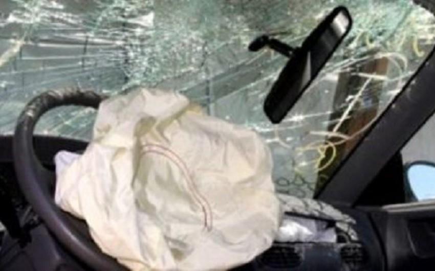 Cənubi Afrikada baş verən yol qəzasında 11 nəfər ölüb