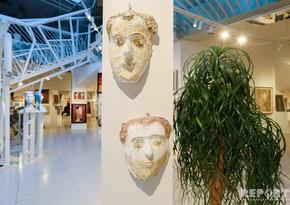 В музее современного искусства - РЕПОРТАЖ