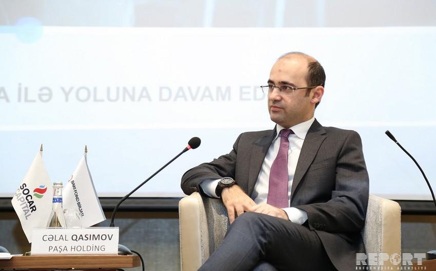 В Азербайджане предлагается освободить от налогообложения доходы на рынке ценных бумаг