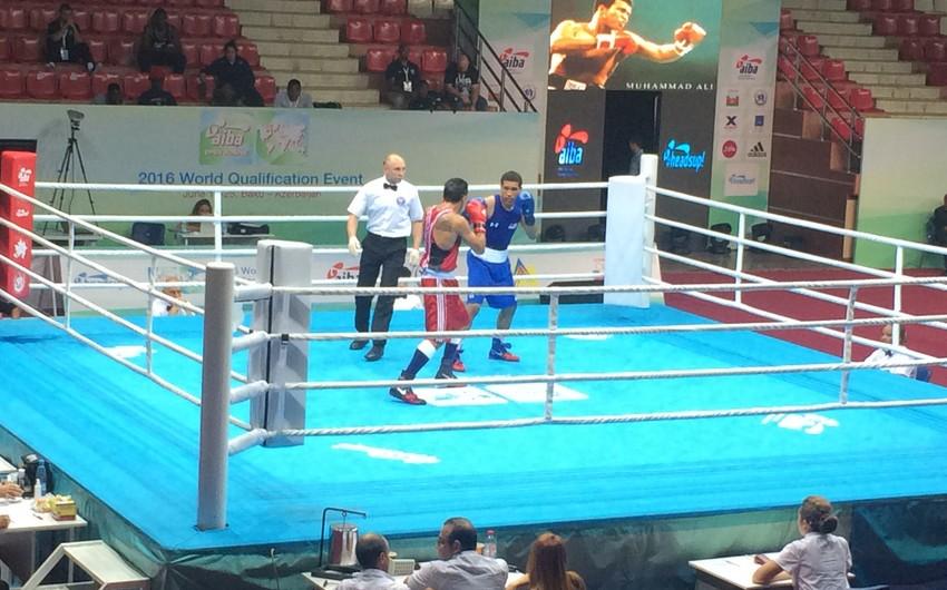 Azərbaycanın boks yığması Yay Olimpiya Oyunlarına tam heyətlə qatıla bilər