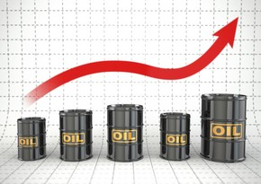 Azeri Light crude rises again