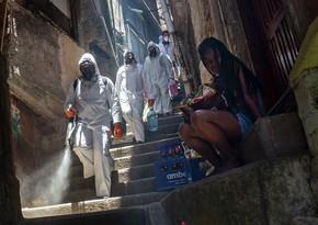 В Эквадоре нашли новые штаммы коронавируса