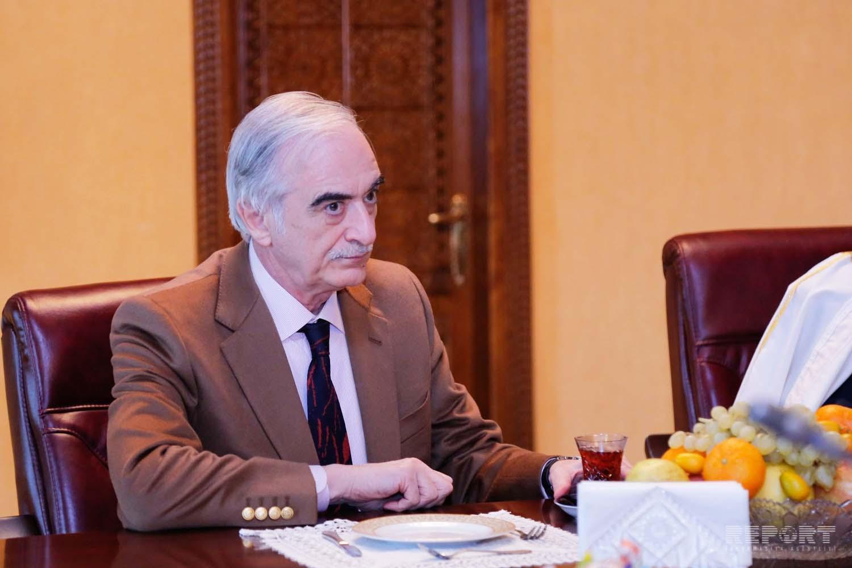 Россия поддерживает кандидата от Азербайджана на пост гендиректора ЮНЕСКО