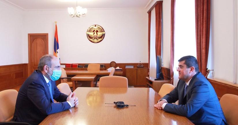Separatçılar arasında artan gərginlik - işğalçılığı təsdiqlənən Ermənistan