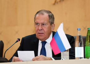 Лавров: Вопрос о прекращении огня в Карабахе решался с участием США и Франции