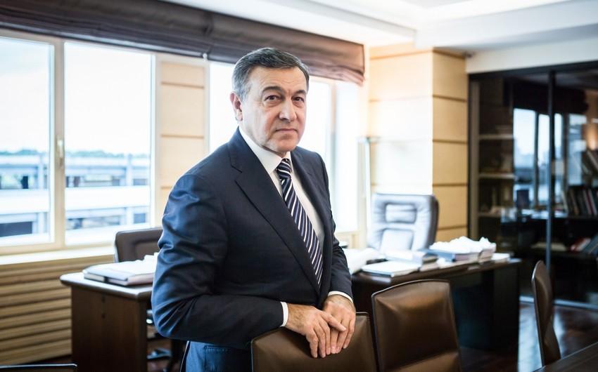 İş adamı Araz Ağalarov Rusiyadan 1 mlrd. rubl məbləğində təzminat alıb