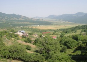 Azerbaijan eyes preparing tourist routes in Karabakh