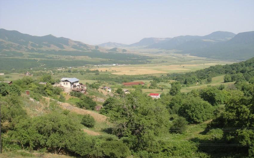 Qarabağ bölgəsinin turizm marşrutları hazırlanacaq