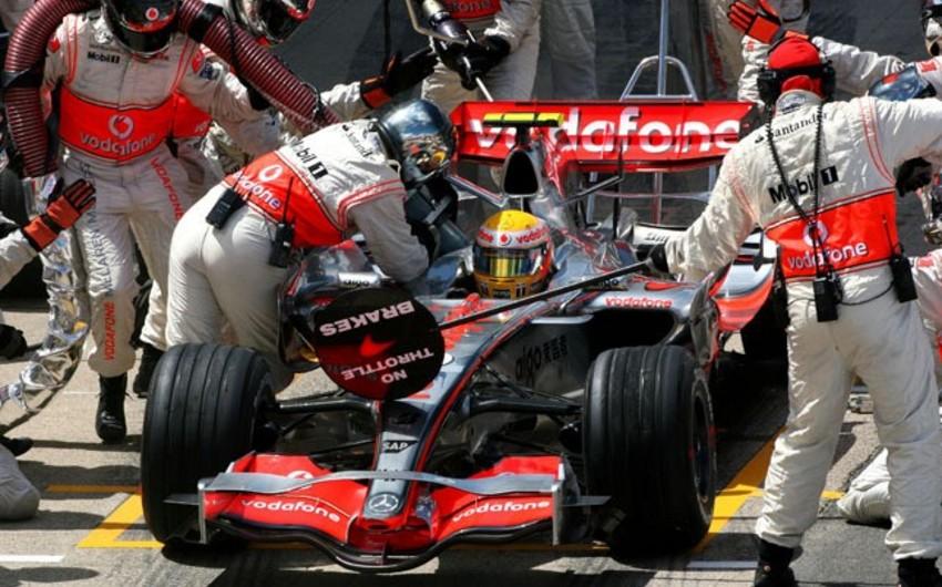 Formula 1də ləğv olunan qaydalardan biri bərpa oluna bilər
