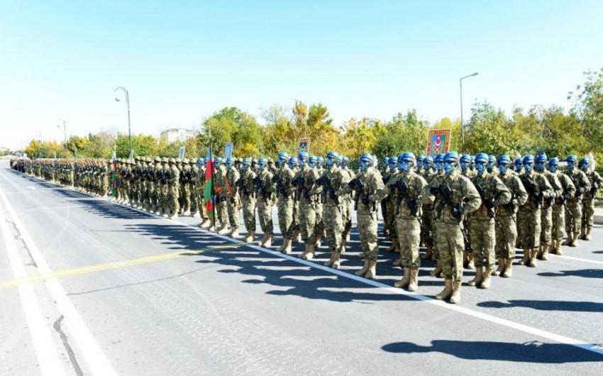 Azərbaycanda bəzi hərbi qulluqçuların pensiya təminatının müəyyən olunması qaydası dəqiqləşib
