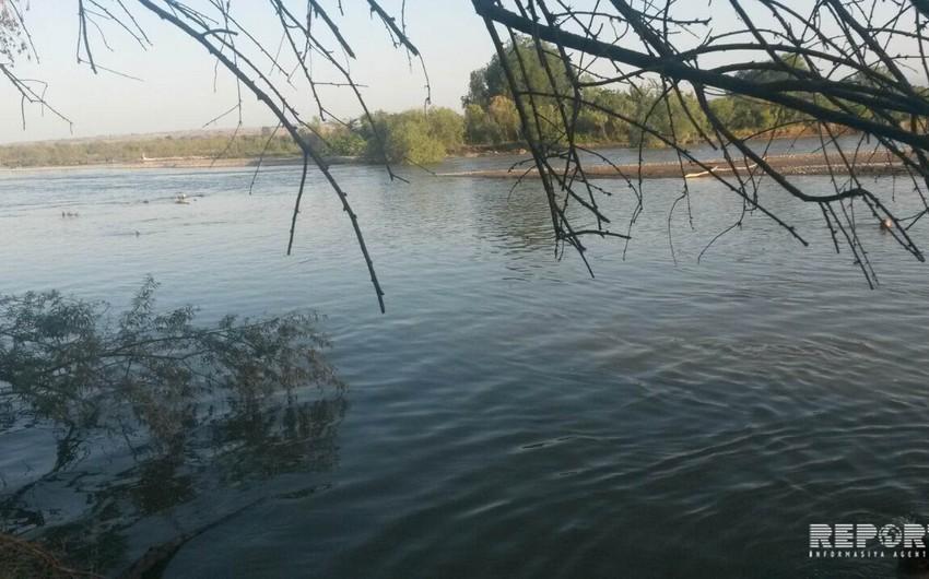 Samur-Abşeron kanalında 27 yaşlı oğlan batıb