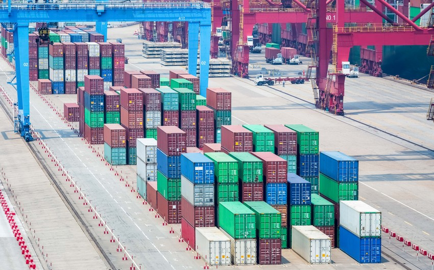 Azerbaijan's non-oil exports up by almost 4%