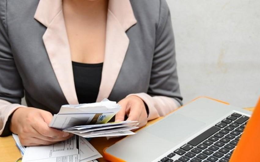Çində kredit yükü təhlükəsi artır