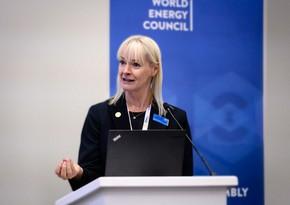 Anjela Uilkinson: Avropa və dünyadakı enerji böhranı yeni bir fenomendir