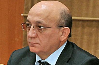 Мубариз Гурбанлы находится в Турции