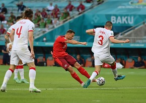 ЕВРО-2020: Турция не смогла пробиться в плей-офф