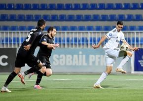 Qarabağın 16 oyunluq uğurlu seriyasına son qoyulub