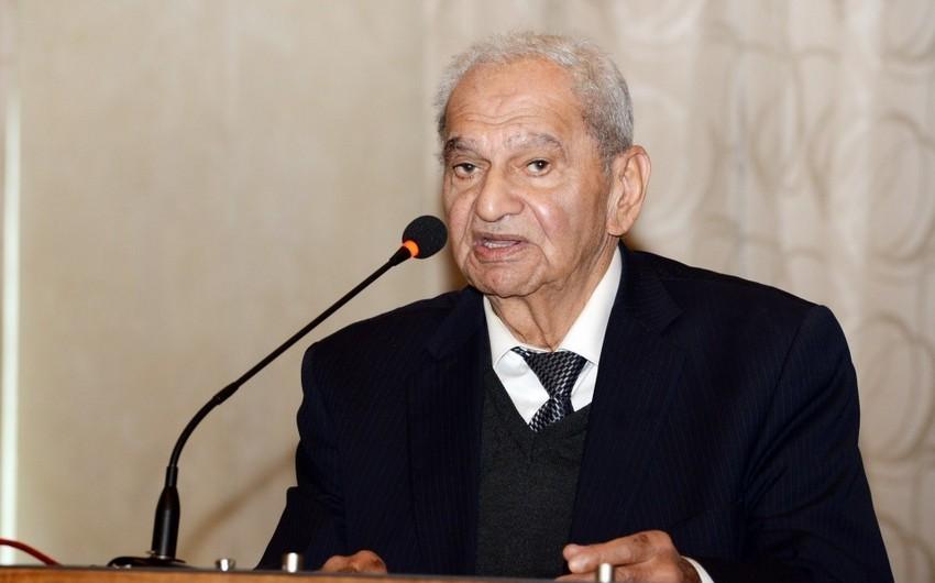 В Азербайджане скончался выдающийся востоковед