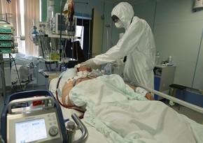 Gürcüstanda son sutkada koronavirusdan 23 nəfər ölüb