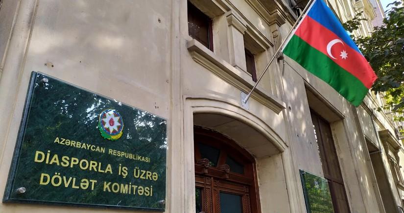 Dövlət Komitəsi: Avropadakı təbii fəlakətdən zərər çəkən azərbaycanlılar yoxdur