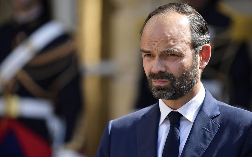 Власти Франции готовят закон против агрессивных участников манифестаций