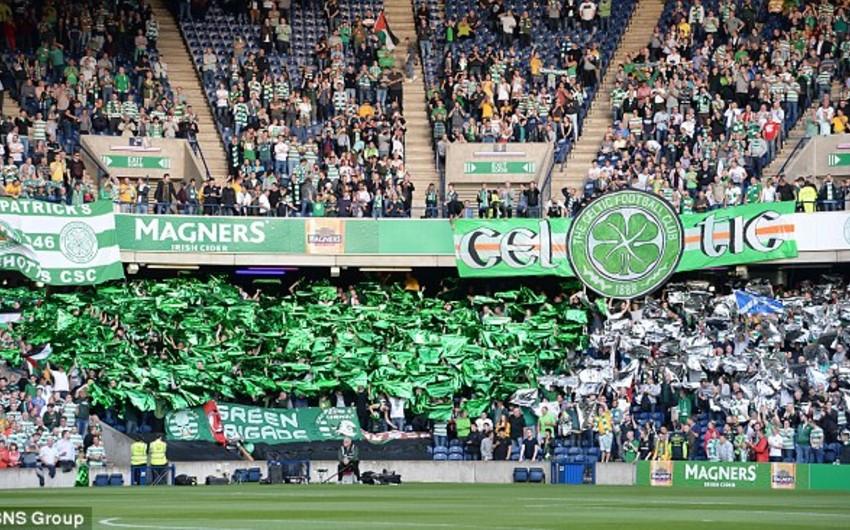 UEFA Seltik klubunu cəzalandırıb